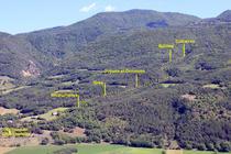 Vallée de l'Avance - Chaussenoire